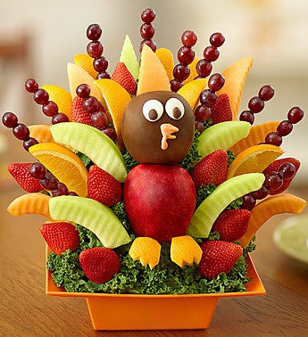 Turkey Bouquet