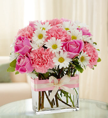 Tickled Pink Florals