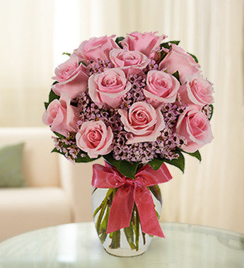 Special Day Pink Bouquet