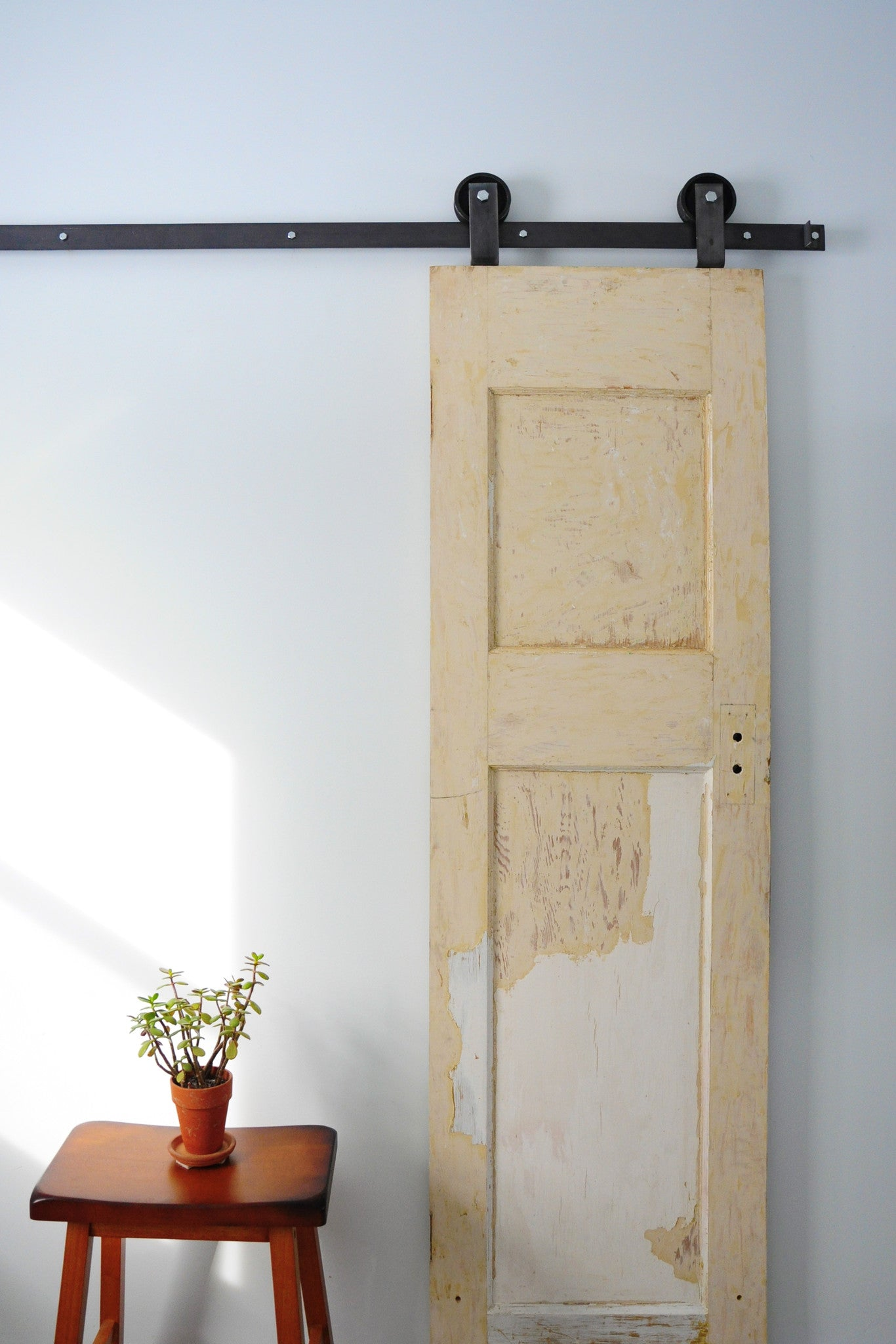 Top Mount barn door