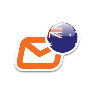 Incoming SMS number for Australia