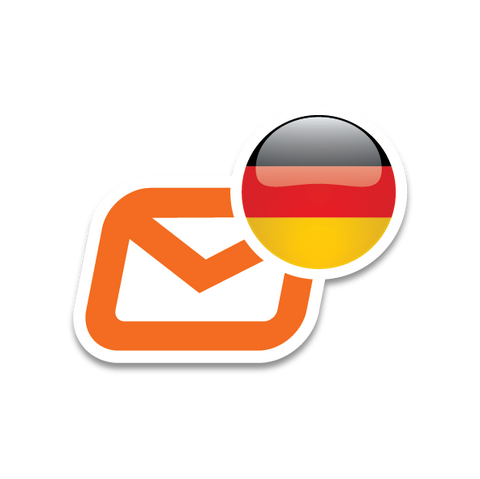 Incoming SMS number for Germany