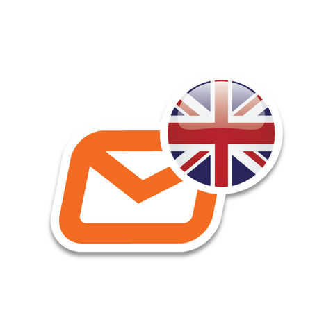 Incoming SMS number for the UK
