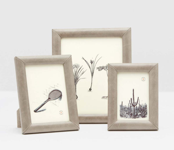 http://www.janeleslieco.com/products/ Pigeon & Poodle Eton Frame 4 x 6 Storm Leather