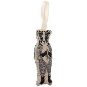 https://www.janeleslieco.com/products/coral-tusk-badger-ornament
