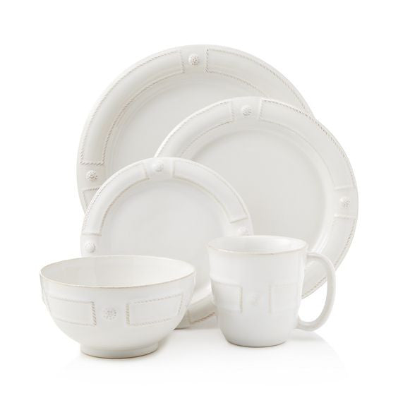 sc 1 st  Jane Leslie u0026 Co & Juliska Berry u0026 Thread French Panel Dinnerware - Jane Leslie and Co.