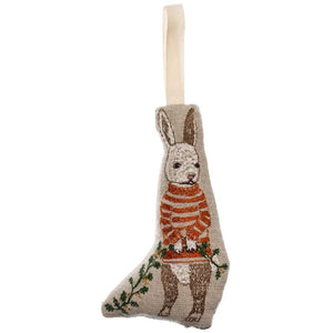 https://www.janeleslieco.com/products/coral-tusk-bunny-holly-ornament