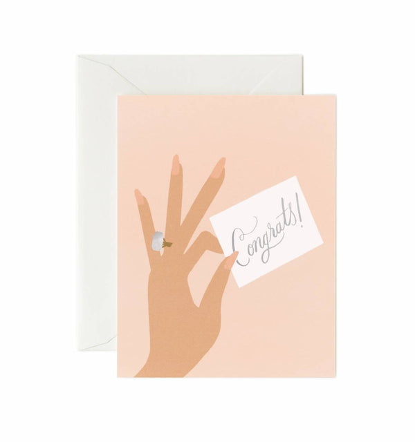 https://www.janeleslieco.com/products/rifle-paper-co-congrats-ring-card