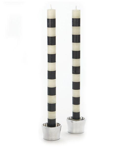 https://www.janeleslieco.com/products/mackenzie-childs-glow-designs-band-taper-ivory-black-candles