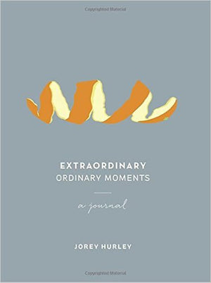 Extraordinary Ordinary Moments