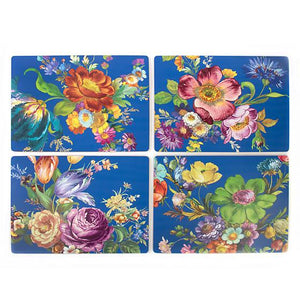 https://www.janeleslieco.com/products/mackenzie-childs-flower-market-lapis-cork-back-placemats-set-of-4