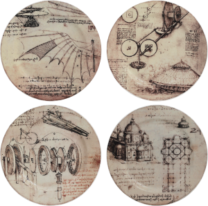 https://www.janeleslieco.com/products/gien-leonardo-da-vinci-coasters-set-4-machines