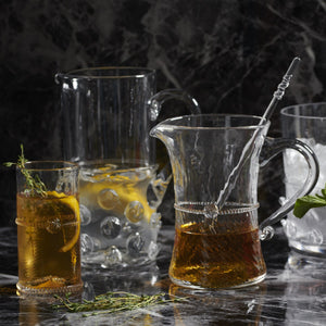 Juliska Graham Bar Pitcher with Stirrer