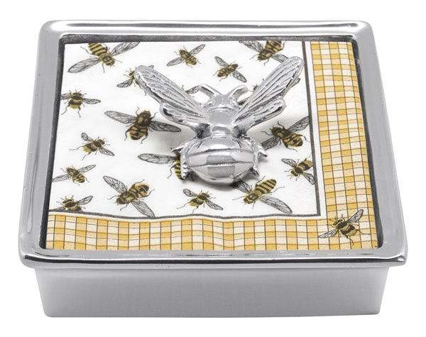 https://www.janeleslieco.com/products/mariposa-honey-bee-signature-napkin-box