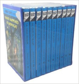 The Hardy Boys Collection