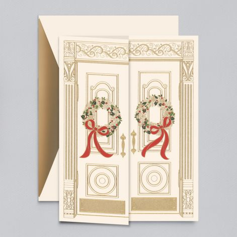 https://www.janeleslieco.com/products/crane-holiday-entrance-greeting-card