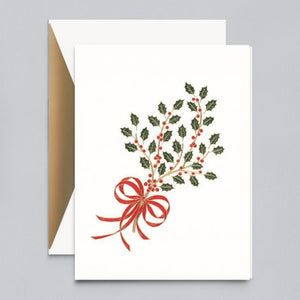 https://www.janeleslieco.com/products/crane-engraved-holly-sprig-holiday-greeting-card