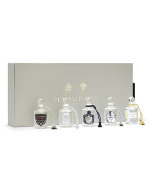 Penhaligon's Gentleman's Fragrance Collection