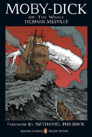 Moby-Dick Deluxe Edition