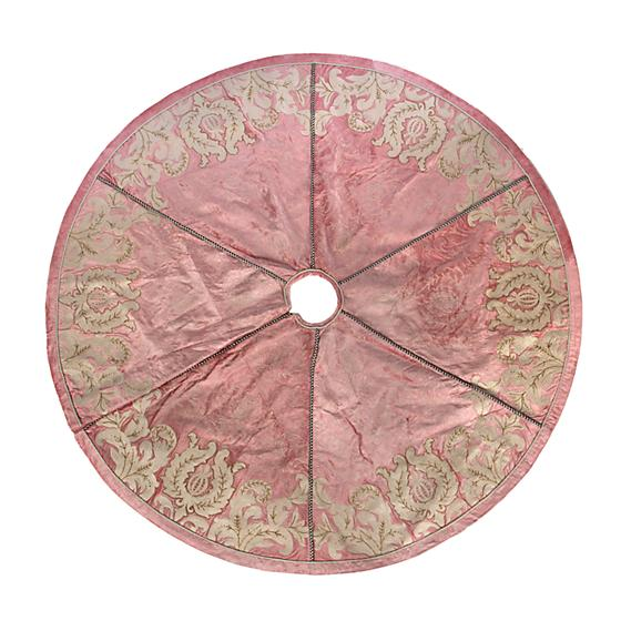 https://www.janeleslieco.com/products/mackenzie-childs-nectar-tree-skirt-pink