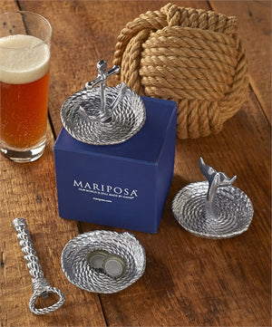 https://www.janeleslieco.com/products/mariposa-rope-handled-bottle-opener-and-catcher-set