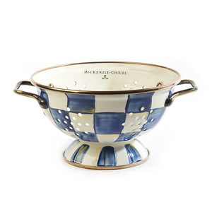 https://www.janeleslieco.com/products/mackenzie-childs-royal-check-colander-small