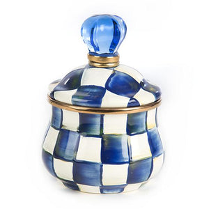 https://www.janeleslieco.com/products/mackenzie-childs-royal-check-lidded-sugar-bowl