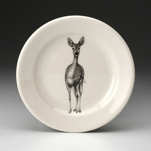 Laura Zindel Bread Plate, Doe