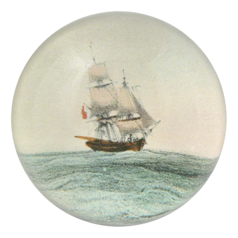 https://www.janeleslieco.com/products/john-derian-ship-dome-paperweight