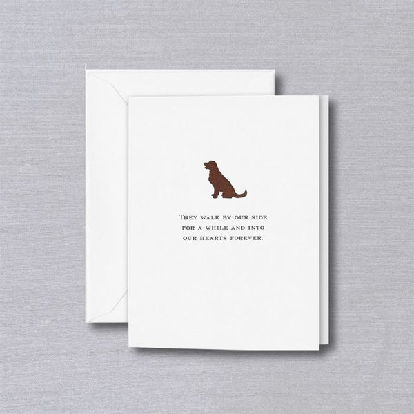 https://www.janeleslieco.com/products/crane-co-they-walk-by-our-side-pet-sympathy-card