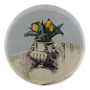 https://www.janeleslieco.com/products/john-derian-vase-on-table-mirron-button