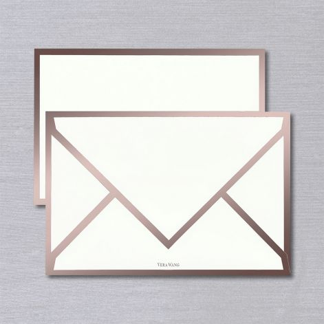 https://www.janeleslieco.com/products/crane-co-vera-wang-rose-gold-bordered-card-envelope