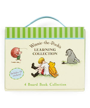 Winnie-the-Pooh's Learning Collection