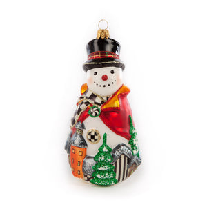 https://www.janeleslieco.com/products/mackenzie-childs-glass-ornament-aurora-village-snowman