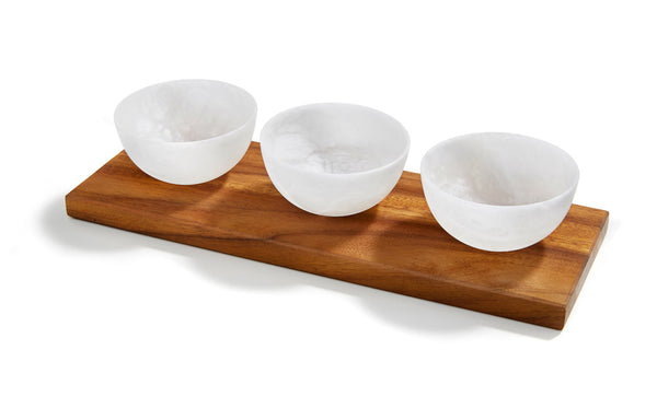 https://www.janeleslieco.com/products/anna-by-rablabs-acacia-alabaster-three-bowls-and-board