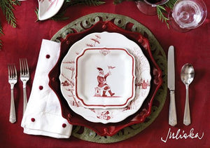 https://www.janeleslieco.com/products/juliska-country-reindeer-games-ruby-party-plates-santa