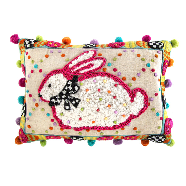 https://www.janeleslieco.com/products/mackenzie-childs-dotty-bunny-pillow