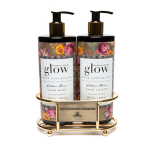 https://www.janeleslieco.com/products/mackenzie-childs-golden-hour-soap-lotion-caddy-set