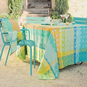 https://www.janeleslieco.com/products/garnier-theibaut-mille-colibris-maldives-tablecloth