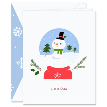 https://www.janeleslieco.com/products/crane-co-die-cut-snow-globe-holiday-card