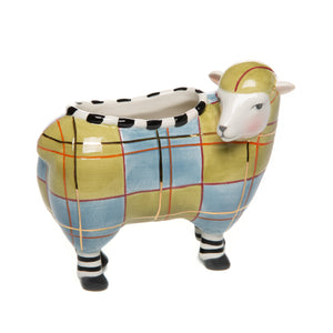 https://www.janeleslieco.com/products/mackenzie-childs-tartan-sheet-vase
