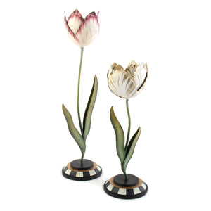 https://www.janeleslieco.com/products/mackenzie-childs-tulip-candle-holder-pink-ivory-large