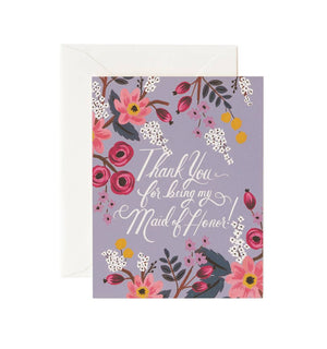 https://www.janeleslieco.com/products/rifle-paper-co-thank-you-maid-of-honor-card