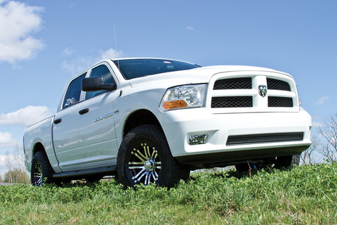 Zone Offroad Products - Lift Kit
