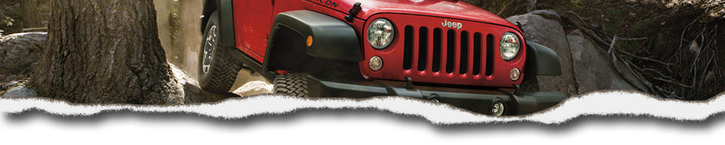 Jeep Parts and Accessories