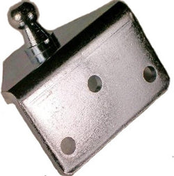 Suspa - Gas Shock Door Support Prop Mounting Bracket (GPB-8) - EZ Wheeler