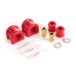 Rugged Ridge - Front Sway Bar & Link Bushing Kit - 07-17 Jeep Wrangler JK/JKU (1-1127) - EZ Wheeler