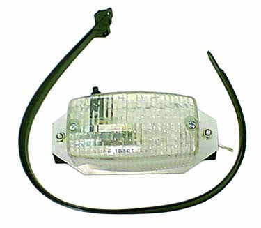Rugged Ridge - Sport Bar Dome Light - EZ Wheeler