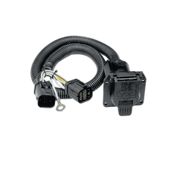 Tekonsha - Tow Harness Wiring Package - 97-04 Ford F150/F250 (118242) - EZ Wheeler