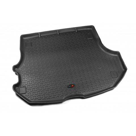 Cargo Liner, Black; 99-04 Jeep Grand Cherokee WJ - EZ Wheeler